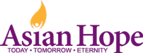 Asian Hope Logo